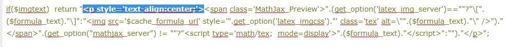 Cách Gõ Công thức toán học hóa học trên website WordPress 06