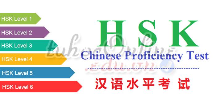 HSK và HSKK là gì? Tất tần tật về thi các cấp HSK Trọn Bộ