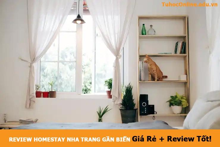 S:House Homestay Nha Trang