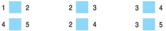 GIẢI: Bé Hơn. Dấu < SGK Trang 17,18 Toán Lớp 1 Chuẩn Xác